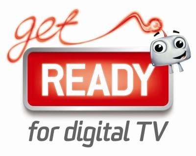 get ready for digital tv
